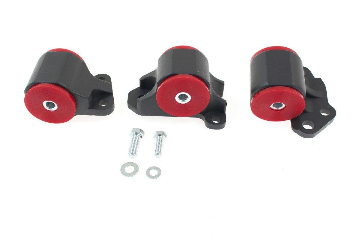 Poduszki silnika swap Civic 92-00 D16, B16,B18,B20 - GRUBYGARAGE - Sklep Tuningowy